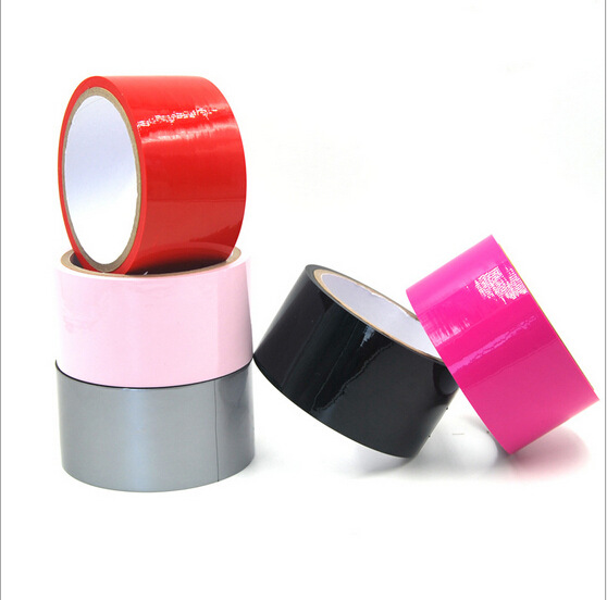 Adult Toys Bundle Ties Non-static Tape